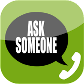 Ask Someone