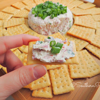Corned Beef Cream Cheese Spread Recipe