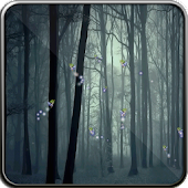 Fairy Forest Live Wallpaper