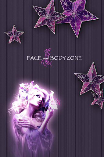 Face Body Zone