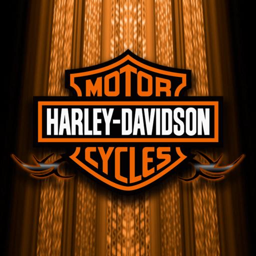 Yankee Harley-Davidson LOGO-APP點子