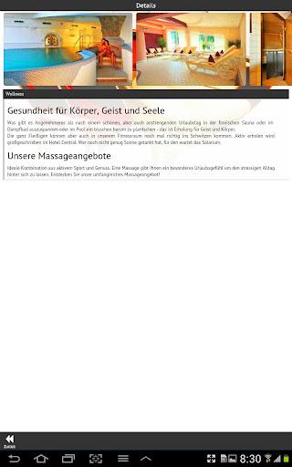 【免費旅遊App】Zugspitze Hotel-APP點子