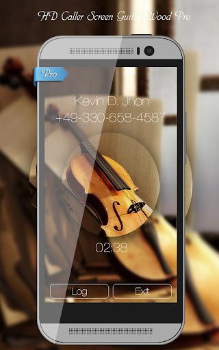 HD Caller Screen Pro