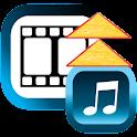 Meridian Player Pro Verifier logo