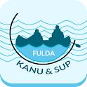 Die Fulda: Kanu & SUP