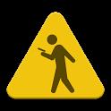 歩きスマホ防止 for ジュニア icon