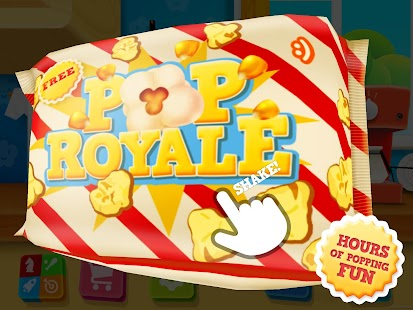 Pop Royale: Ready, Set, POP! - screenshot thumbnail