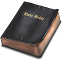 Bible CS logo
