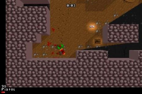 TK Bloodshed - screenshot thumbnail