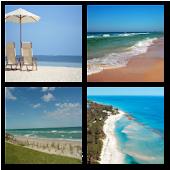 Florida Beaches Wallpaper