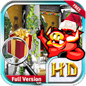 Christmas Tale Hidden Objects icon