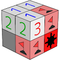 3D Minesweeper - Dig Mines 3D icon
