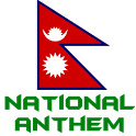 Nepali National Anthem icon