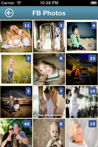 【免費攝影App】A&C Photography-APP點子