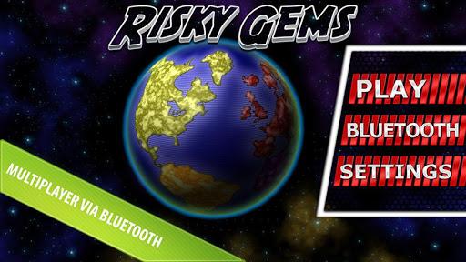 【免費解謎App】Risky Gems-APP點子