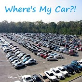 Where's My Car?!
