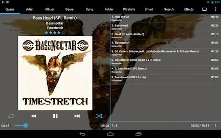 GoneMAD Music Player Unlocker Screenshot 14