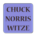 Chuck Norris Witze Facts icon