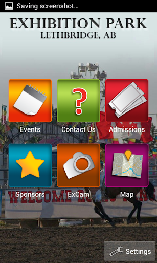 【免費娛樂App】Exhibition Park-APP點子