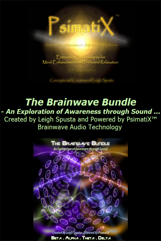 Mind Blowing Brainwave Music