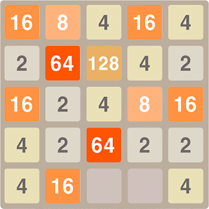 1024 – 두뇌 숫자 퍼즐 게임 for PC and MAC