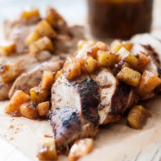 Spice Islands Marinated Chicken.