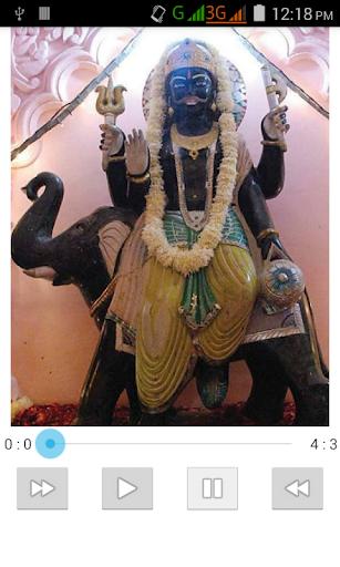 【免費音樂App】Shani Dev Aarti-APP點子
