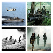 Black Ops Live Wallpaper