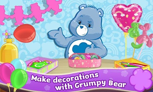 Care Bears Rainbow Playtime v1.0.5