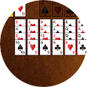 Forty Thieve Solitaire Free icon