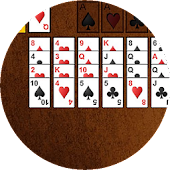 Forty Thieve Solitaire Free