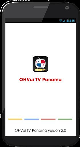 OHVui TV Panama