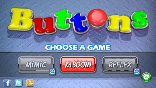 Buttons KaBOOM Free