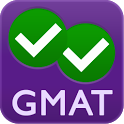 Magoosh GMAT Prep icon