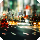 Night City Live Wallpaper