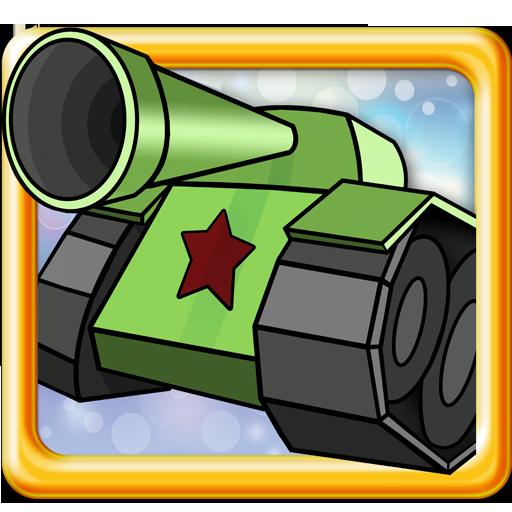 Tank Star LOGO-APP點子