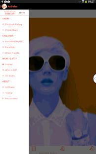 ArtShaker - screenshot thumbnail