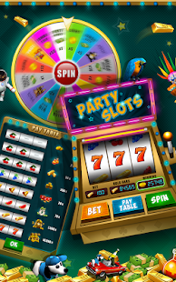 Coin Party: Carnival Pusher- screenshot thumbnail
