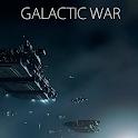 GalacticWar logo