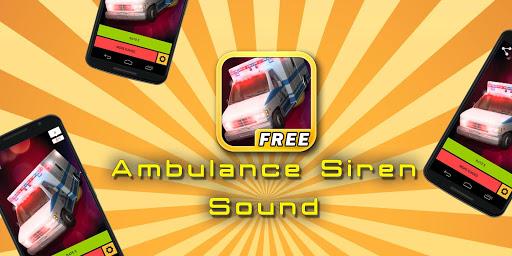 Ambulance Siren Sounds
