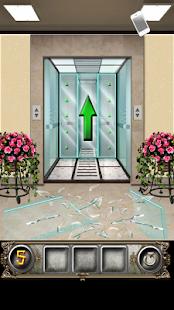 The Floor Escape Reloaded- screenshot thumbnail
