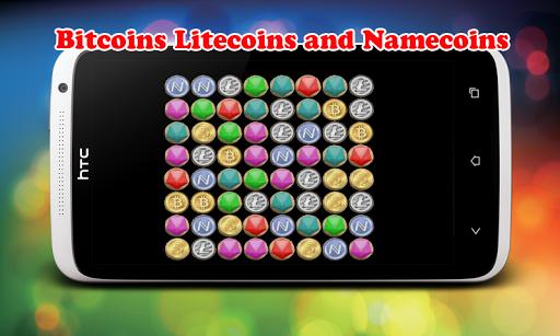 玩免費休閒APP 下載ジュエルBitcoin Litecoin $マッチ app不用錢 硬是要APP