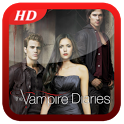 Vampire Diaries HD icon