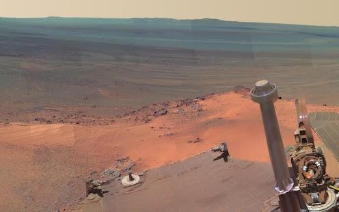 Mars in a pocket- screenshot thumbnail