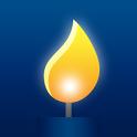 Licht ins Dunkel icon