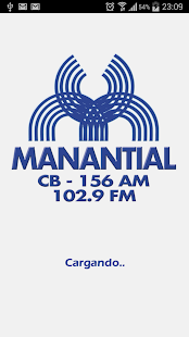 Radio Manantial- screenshot thumbnail