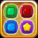 pou Gems Journey Crush icon