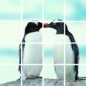 Puzzle Penguin logo
