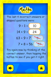 Maths Basic Facts Classroom Ed- screenshot thumbnail