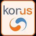 Korus icon